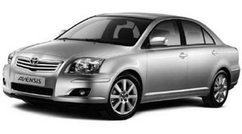 Toyota Avensis Models