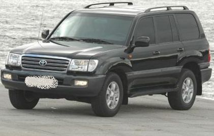 Toyota Land Cruiser PDF Manuals online Download Links at ... on