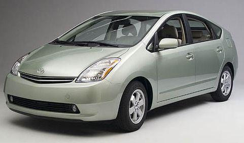 Toyota Prius Models