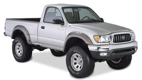 Toyota Tacoma Models