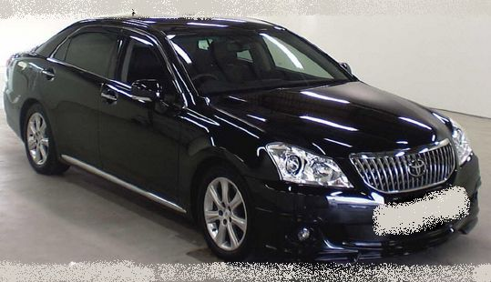 Toyota Crown Models